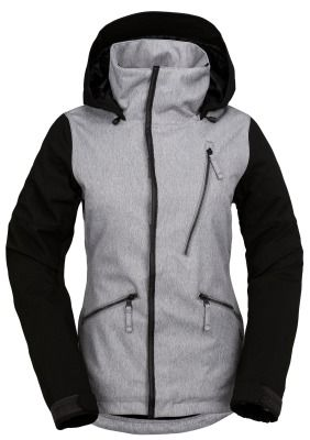 Shadow Ins Jkt Copper | Snowboarding outfit, Womens