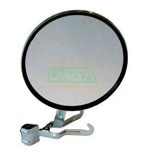 Umefa Tentstok spiegel met klem d15