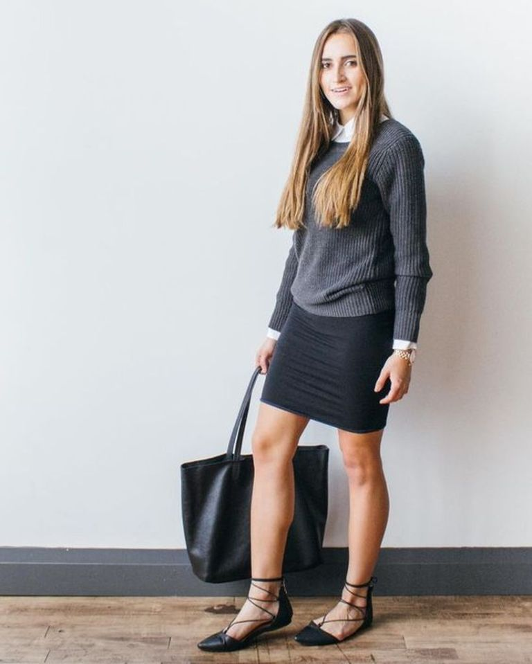 30 Outstanding Work Attire for Business Women