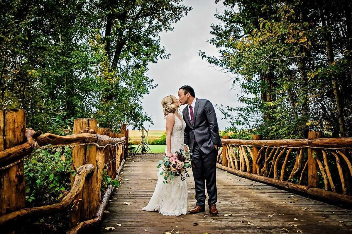 Rockin Tj Ranch Venue Bozeman Mt Weddingwire In 2020 Wedding Wire Wedding Venues Venues