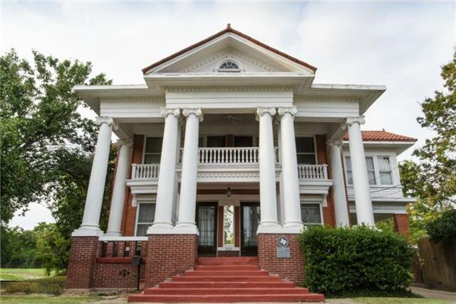 [6+] Historic Homes For Sale At Hillsborough