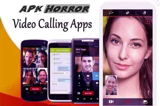 Free Video Calling Apps | Free Apk Download | Free, Android