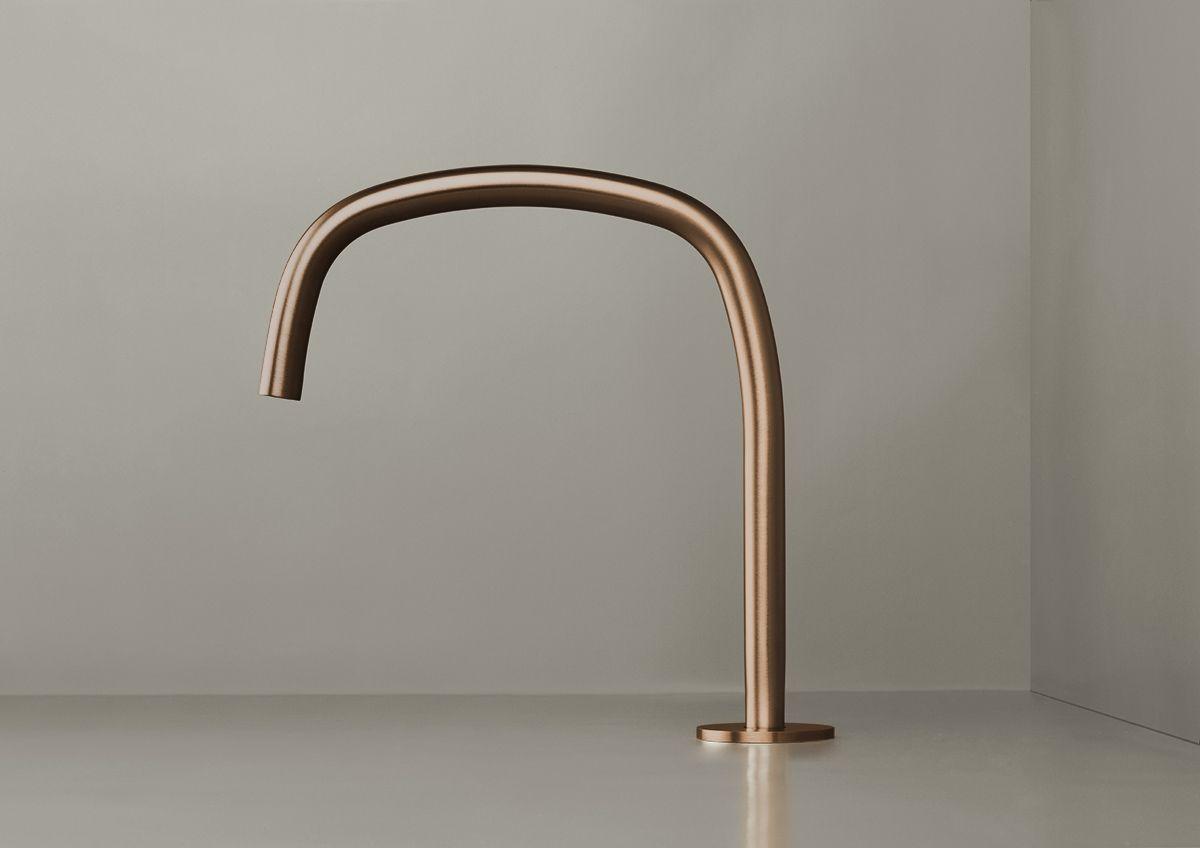Piet Boon ontwerpt voor het design merk COCOON | prachtige koperen ...