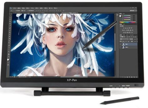 XP-Pen Graphic Tablet - best tablets for artists | Best