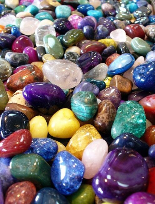 All About Gemstones Part VII is part of Crystals and gemstones - Part VII of All About Gemstones looks at gemstones starting with the letters K and L   Make sure and check the rest of the series here  Gemstones starting with A Gemstones starting with B Gemstones starting with C Gemstones starting with D and E