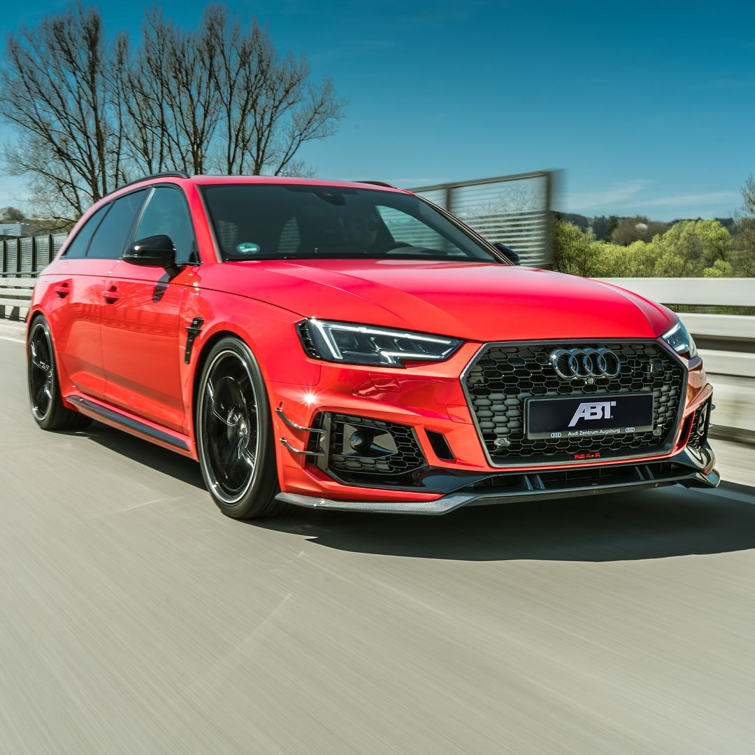 Red Weapon Abt Rs4 R Abt Audi Rs4 Audirs4 Carporn Instacar Carsofinstagram Wagon Red Tuning Audi Motor Audi Rs4 Audi