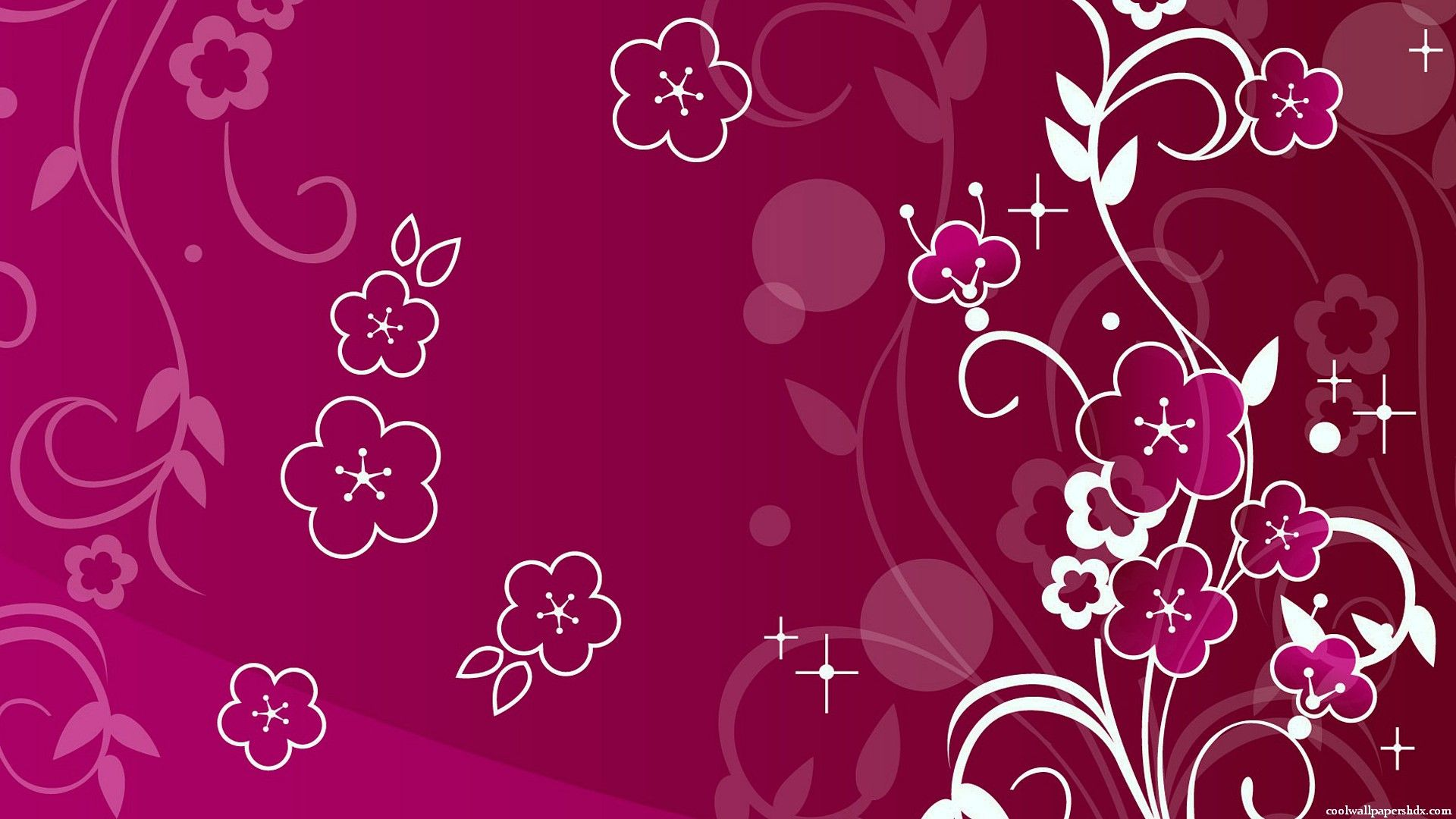 Girly wallpapers pink backgrounds | Avatars and ... Girly Background