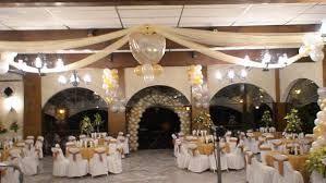 Aqui Te Dejamos Varias Ideas De Decoracion De Bodas Low Cost Y Diy - Decoraciones-para-bodas-sencillas