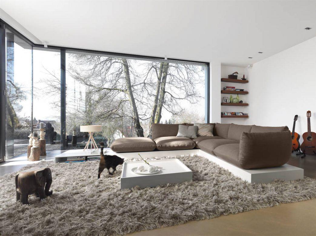 Wunderbar Kleines Quadratisches Wohnzimmer