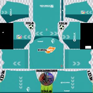 Ca Osasuna Kits 2019 2020 Dream League Soccer In 2020 Soccer Kits Ca Osasuna Soccer