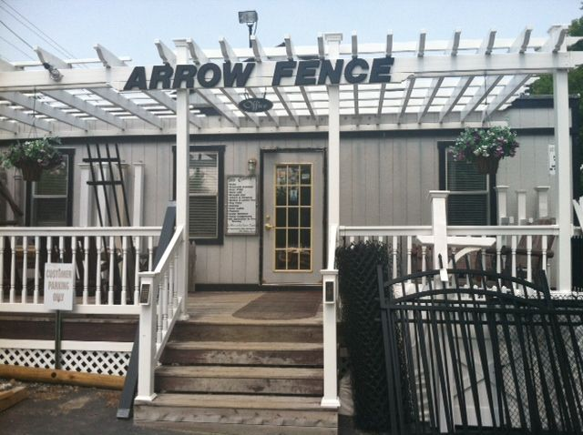 Arrow Fence Inc In Marlborough Ma