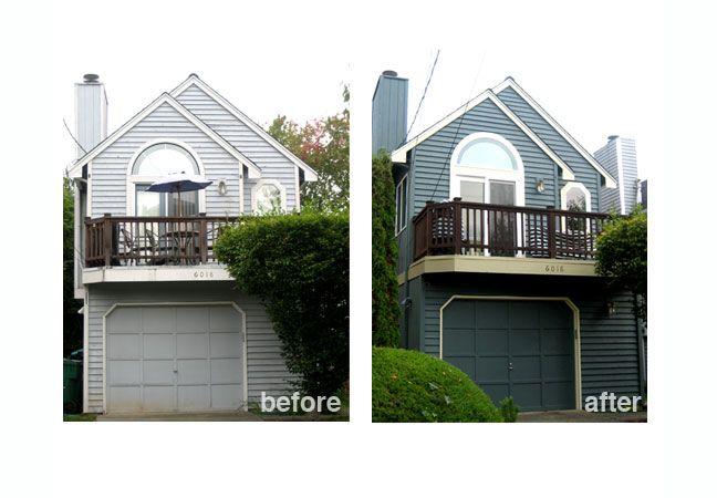 Eb Color House Colors Architectural Elements Colour Consultant
