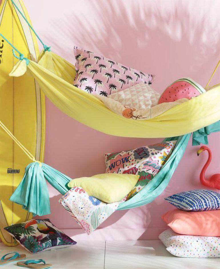 La Deco Vegetale Dans La Chambre D Enfant Avec Images Chambre