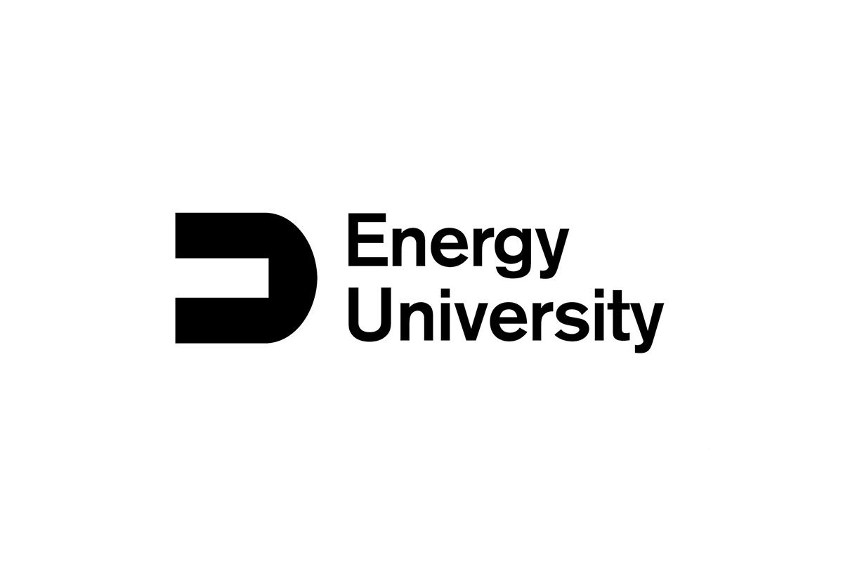 Energy University on Behance