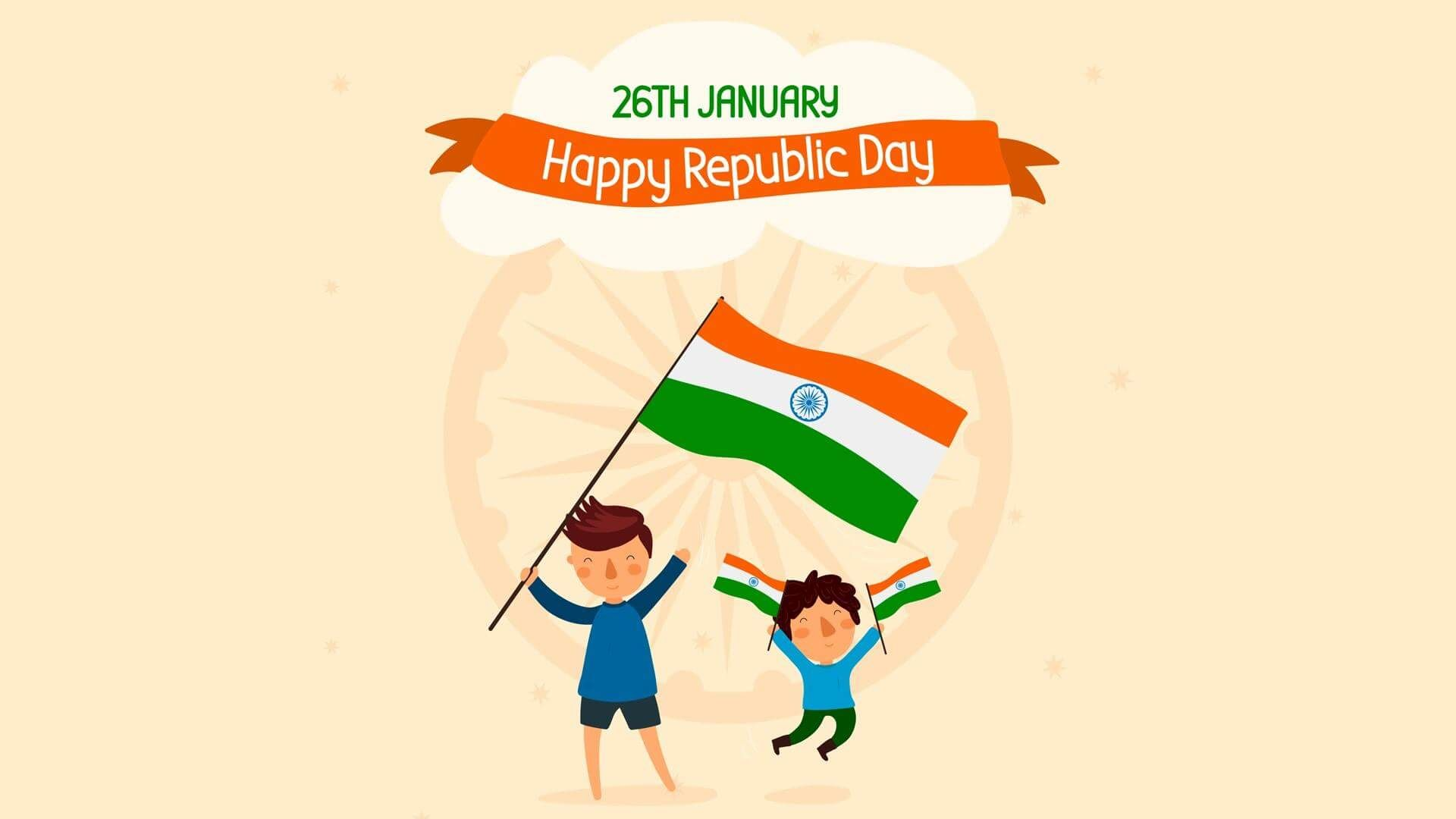 50 Happy Republic Day Images And Photo Collection 2020 List Bark Happy Republic Day Wallpaper Republic Day India Republic Day Images