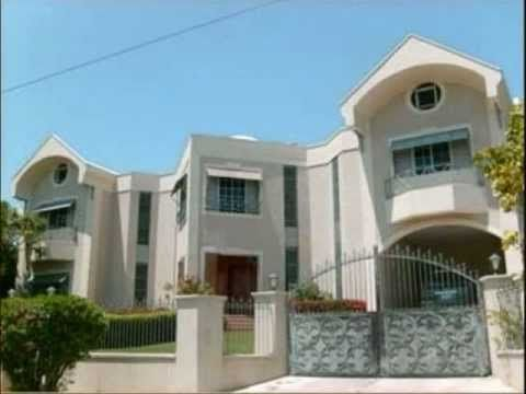Bel Vil Haiti This House Is Beautiful Many Homes In Haiti Are