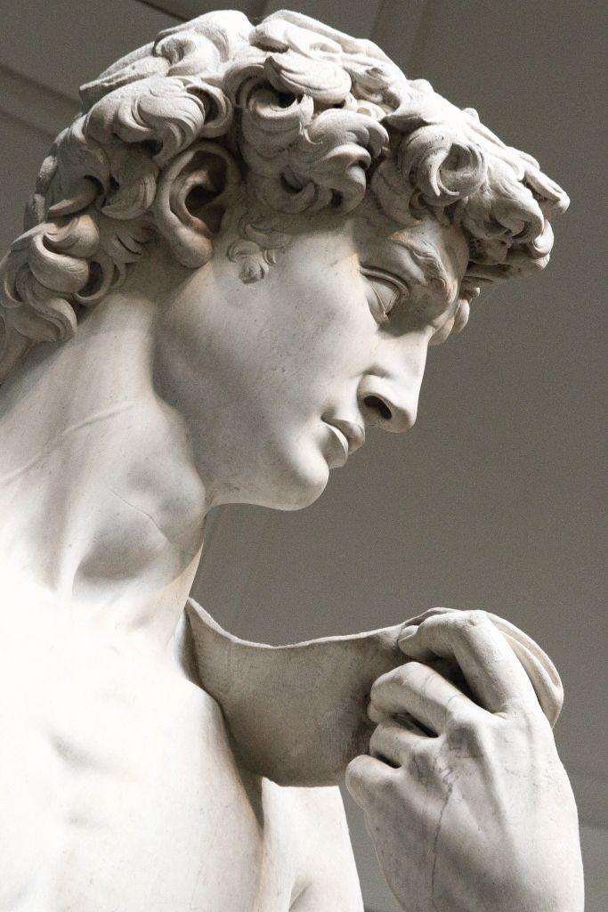 🌻 @pastelamberr 🌻   David in 2019   Sculpture art, Renaissance art