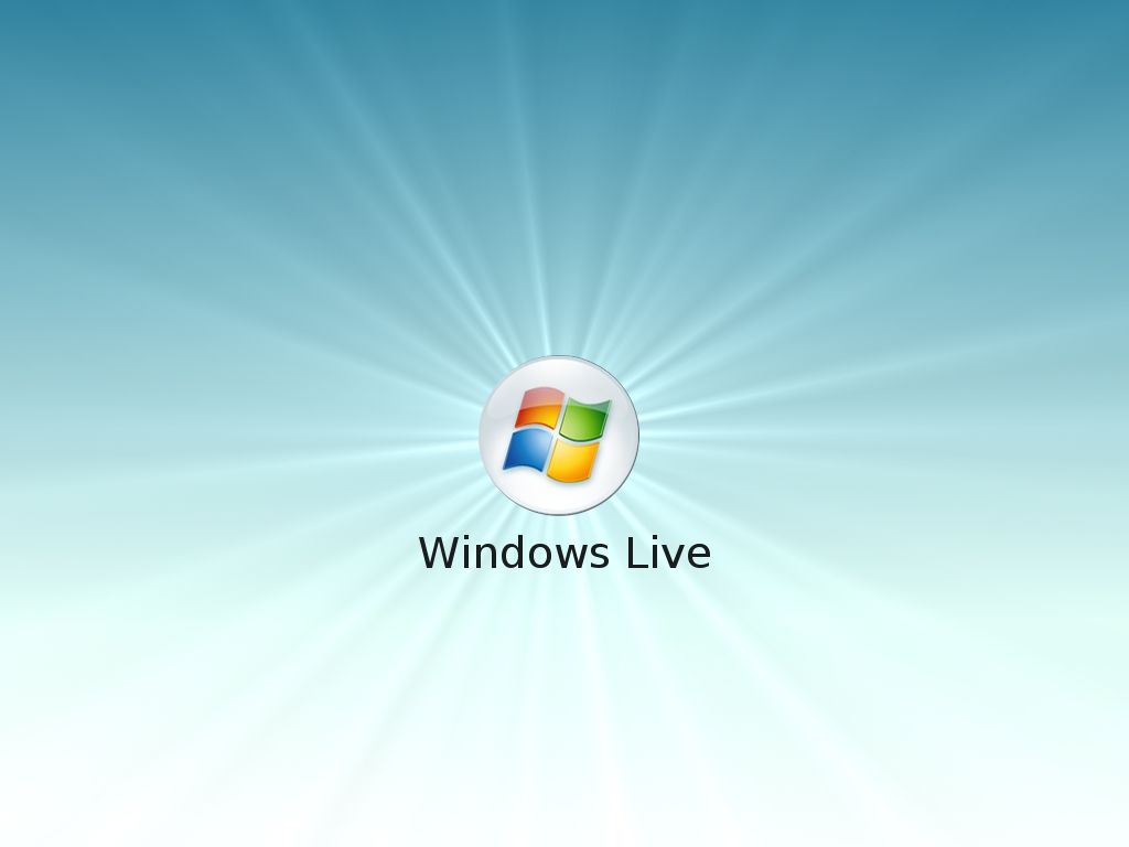 Live Wallpaper Windows Xp
