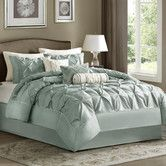Found it at Joss & Main - 6-Piece Ashley Reversible Comforter Set