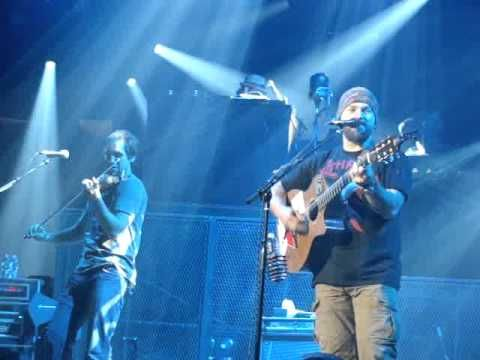 Zac Brown Band--Keep Me in Mind- Winston Salem NC 4-6-11. I got my mom and brother tickets to this show.