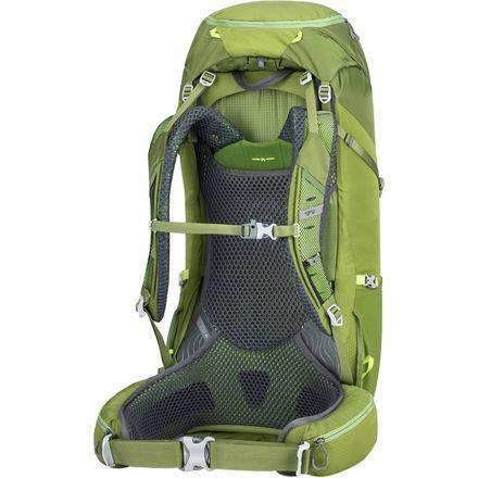 Photo of Zulu 55L Backpack