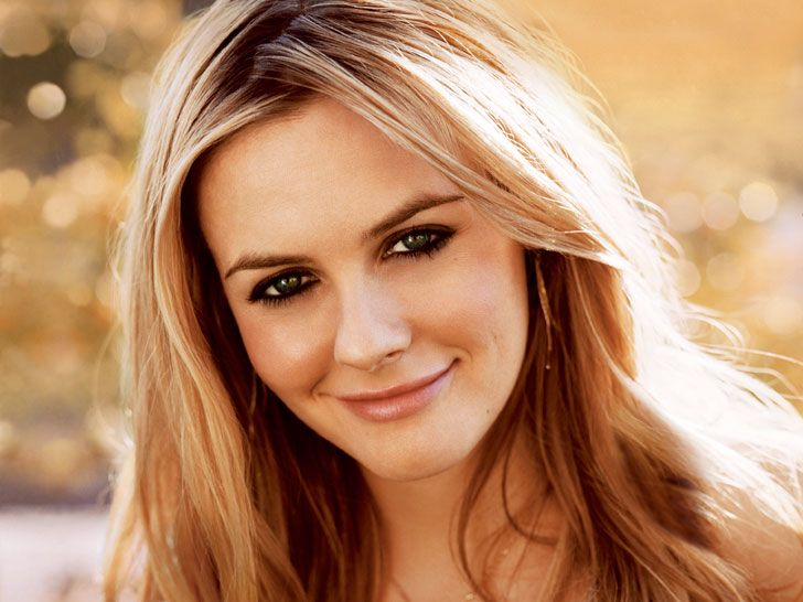 alicia silverstone batman