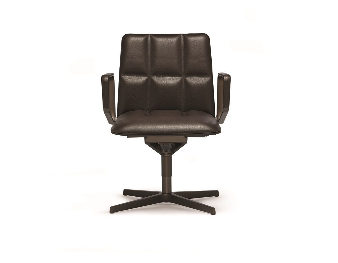 Lead Chair By Walter Knoll Triptod Com Executive