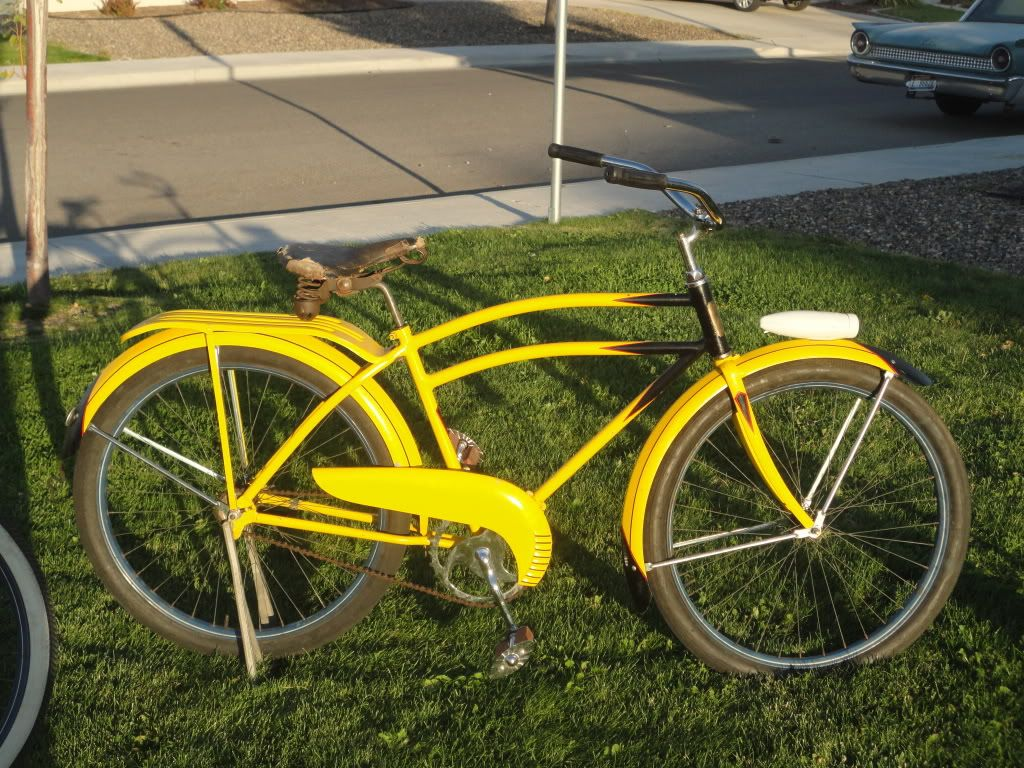 Prewar Colson Colson Bicycle Pinterest Vintage Bicycles And