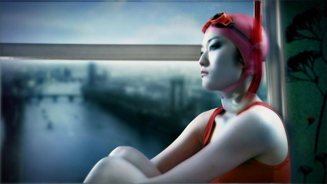 City Paradise. Gaelle Denis, Short Film Channel 4 and Passion-Pictures