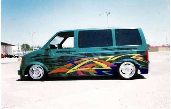 Chevy Astro Van Chevy Astro Van Astro Van Van