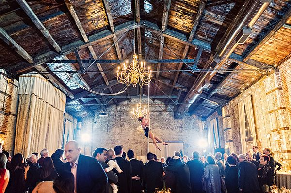 The Green Building Modern Brooklyn Ny Wedding By Cmostr Photography Wedding Reception Wedding Wedding Decorations Pictures