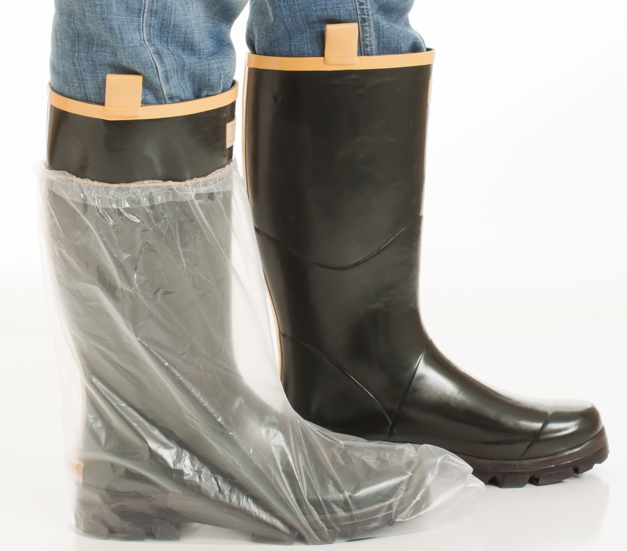 PE Boot Cover XL