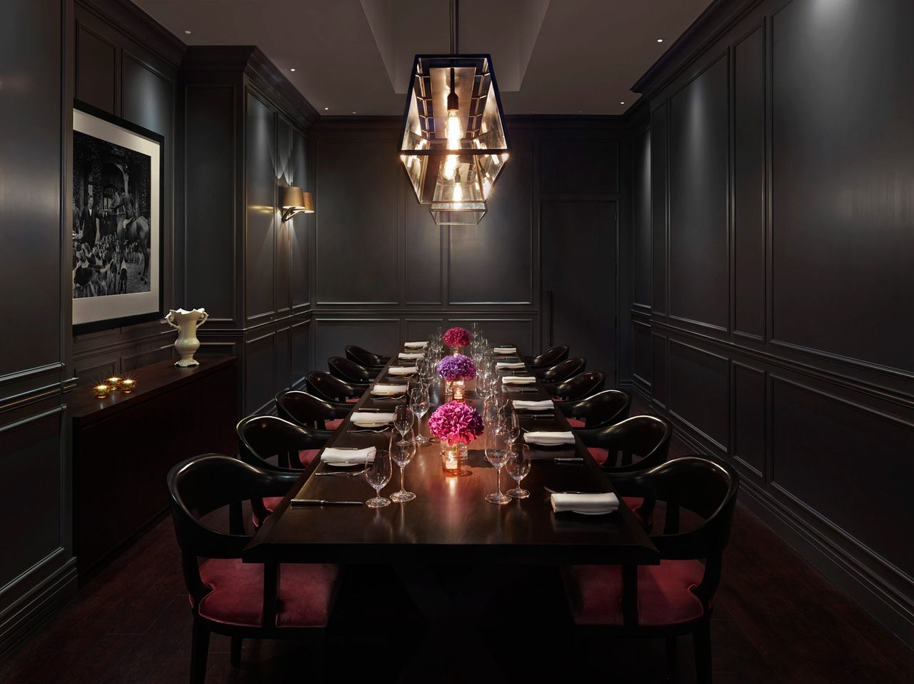 Chicago Restaurants With Private Dining Rooms Fair Private Dining Room  Hotel  Pinterest  Photo Galleries Design Ideas