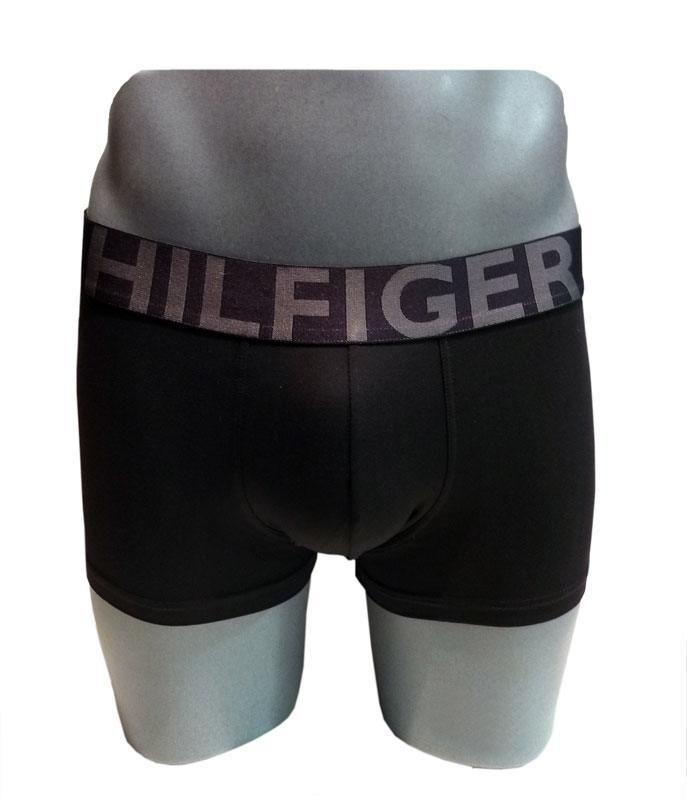 c124e9cd7c Comprar Boxer de Tommy HIlfiger y goma vista en dos tonos con los logos de  la