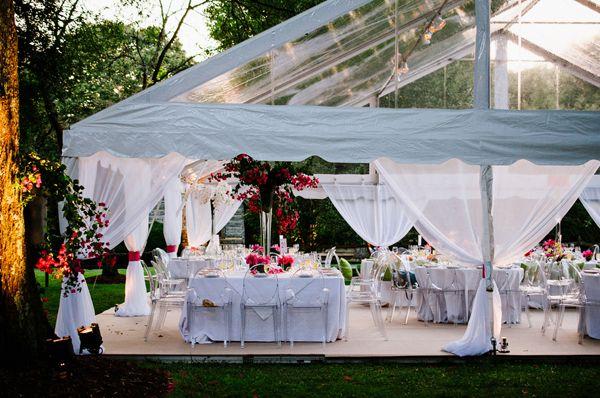 clear-top tent | Bethany u0026 Dan #wedding & clear-top tent | Bethany u0026 Dan #wedding | Decoration | Pinterest ...