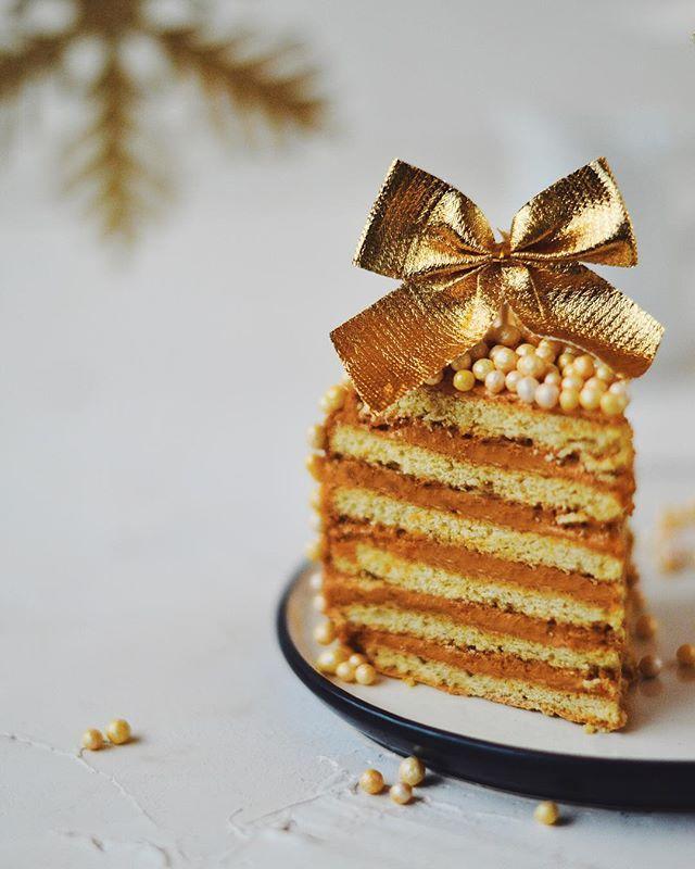 Торт Микадо🌿 ⠀ Микадо-армянский национальный торт. Это ...