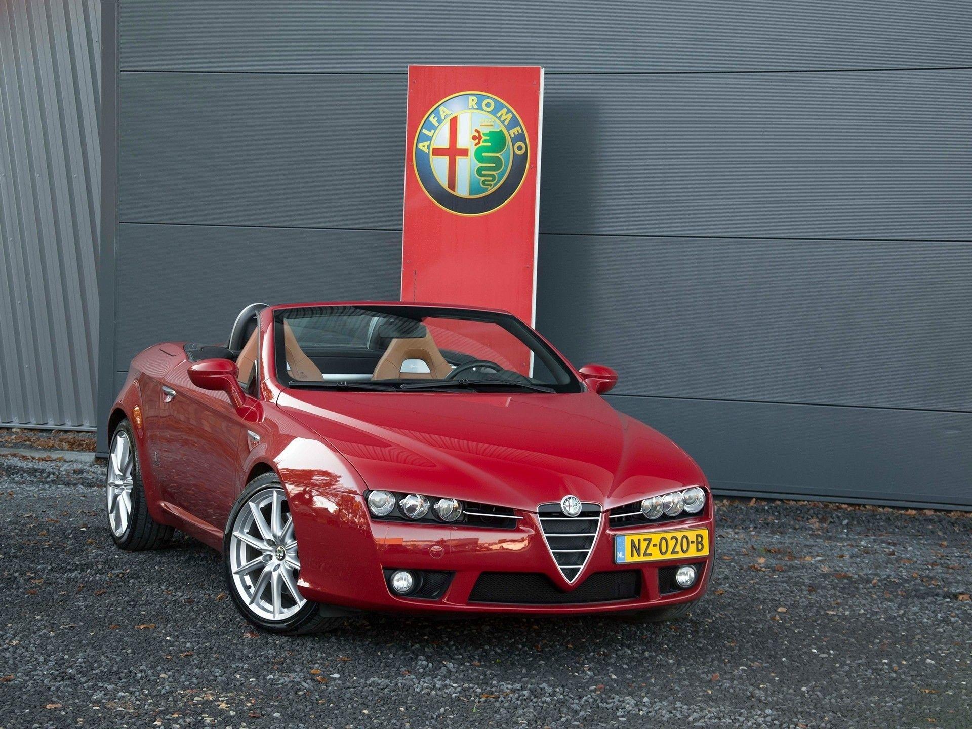 alfa romeo Alfa Romeo Spider Alfa Pinterest