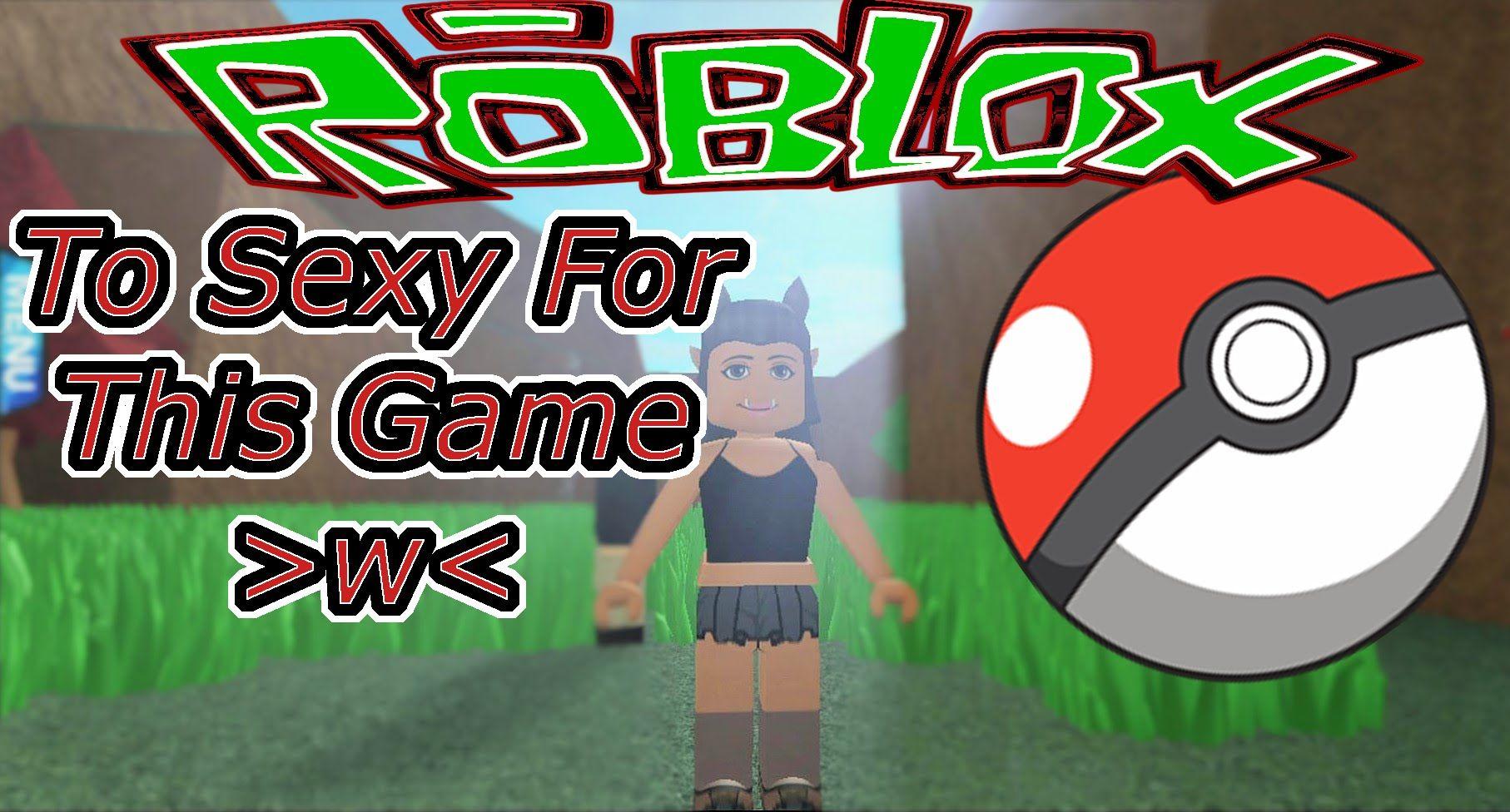 RoBLoX Brick Bronze Alpha...He's So Cute!!! Pokemon