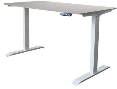Mollie Ergonomic Height Adjustable Standing Desk Adjustable Height Desk Sit Stand Desk Desk