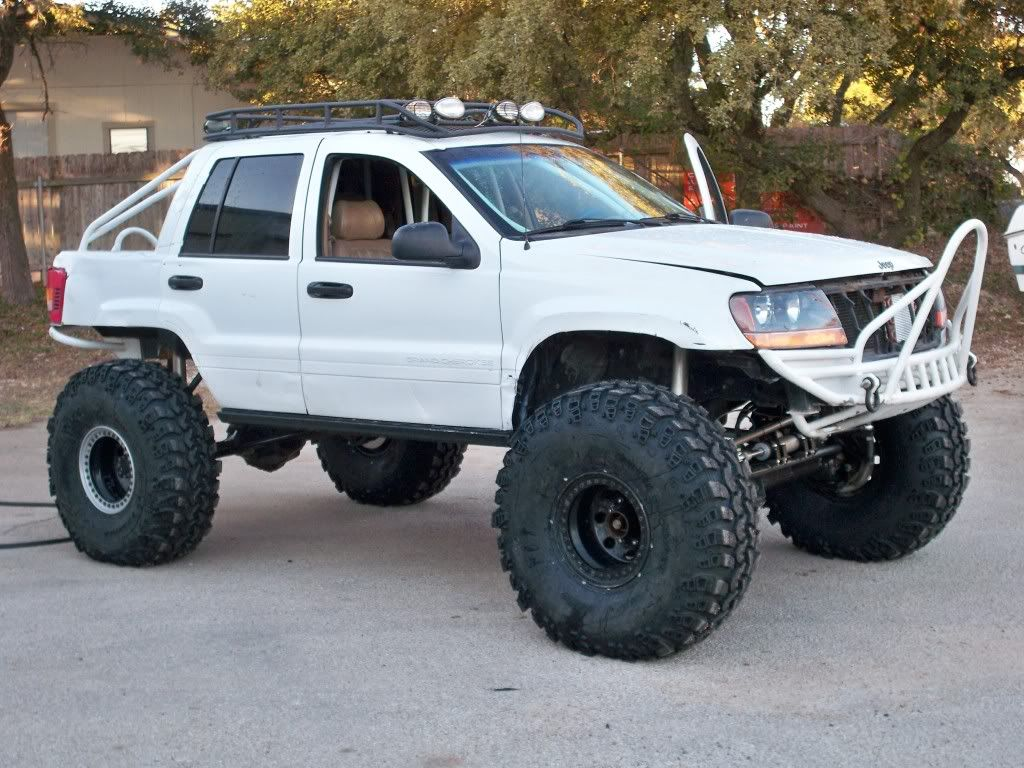 1999 Jeep Grand Cherokee Wj Upgrades And Fixes Pirate4x4com Will Not Start 4x4 Off Road Forum