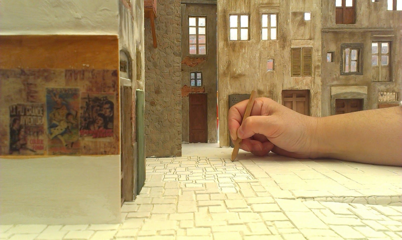 Miniaturas Concha G. Enriquez