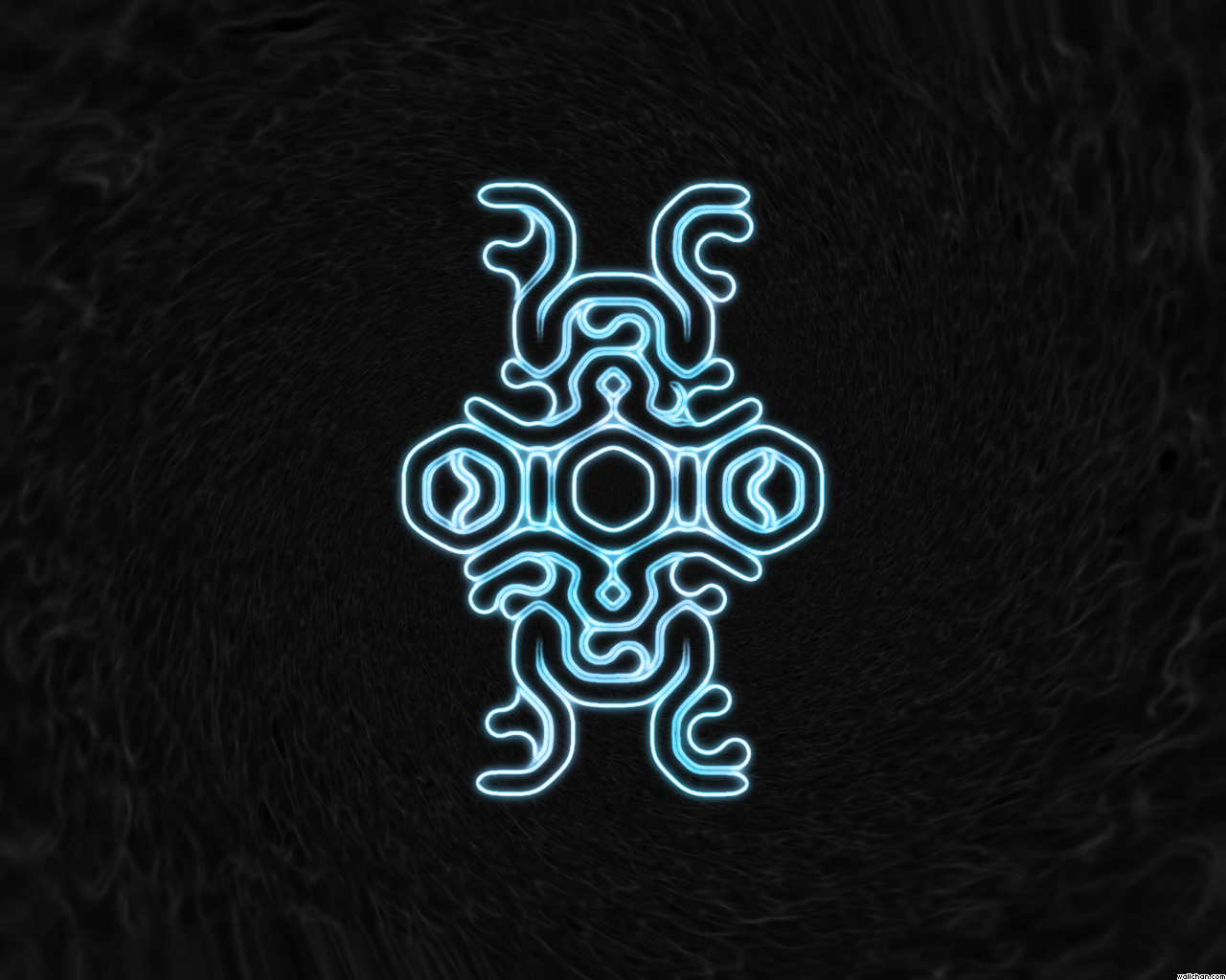 I need this shadow of the colossus tattoo black light for Shadow of the colossus tattoo