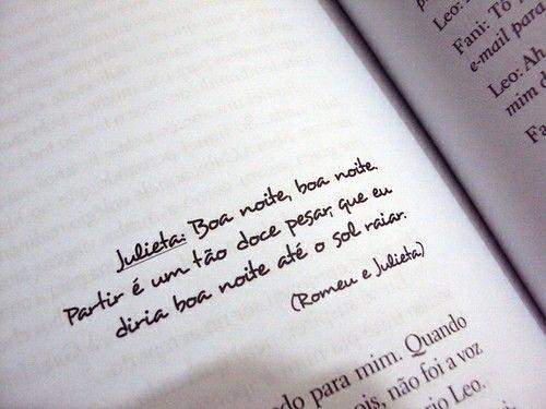 -Romeu e Julieta