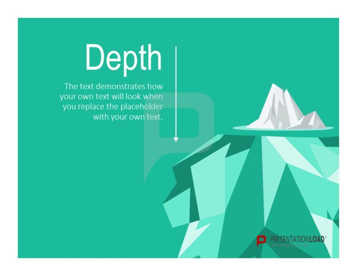 Make concepts come to life depth metaphor iceberg httpwww flat design metaphor graphics the flat design metaphors set for powerpoint contains an extensive collection of metaphor graphics and symbols on the toneelgroepblik Image collections