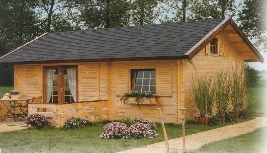 Casas de madera econ micas m s informaci n sobre este y otro tipo de casas prefabricadas en - Casa madera economica ...