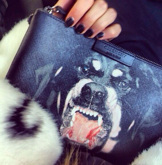 Such a cool purse
