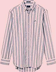 Reduzierte Streifenhemden für Herren