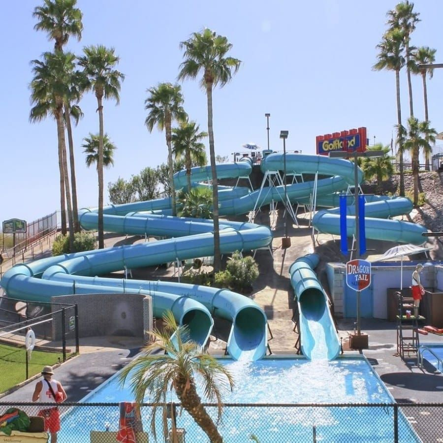 31 Ridiculously Cool Water Parks To Visit With Your Kids Wasser