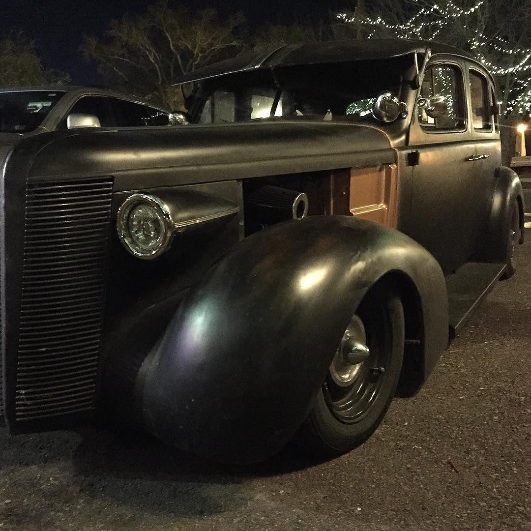 Classic Cars, Rat Rod, Cool Cars