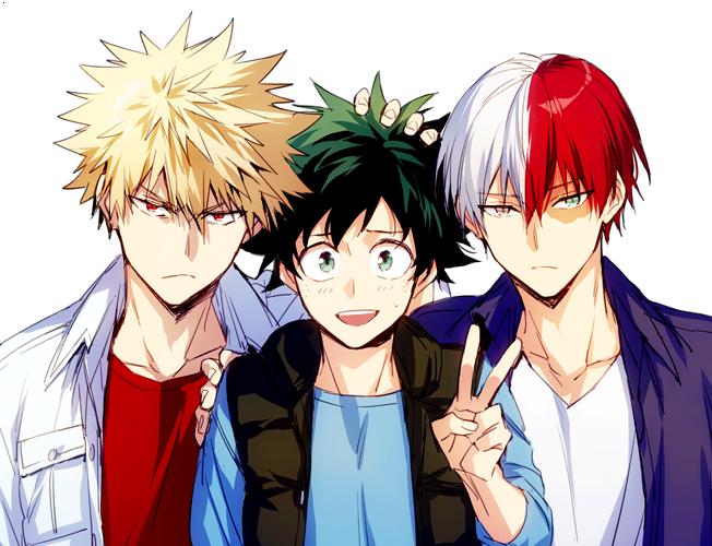 Todoroki And Deku At Duckduckgo My Hero Academia Episodes My Hero My Hero Academia Shouto